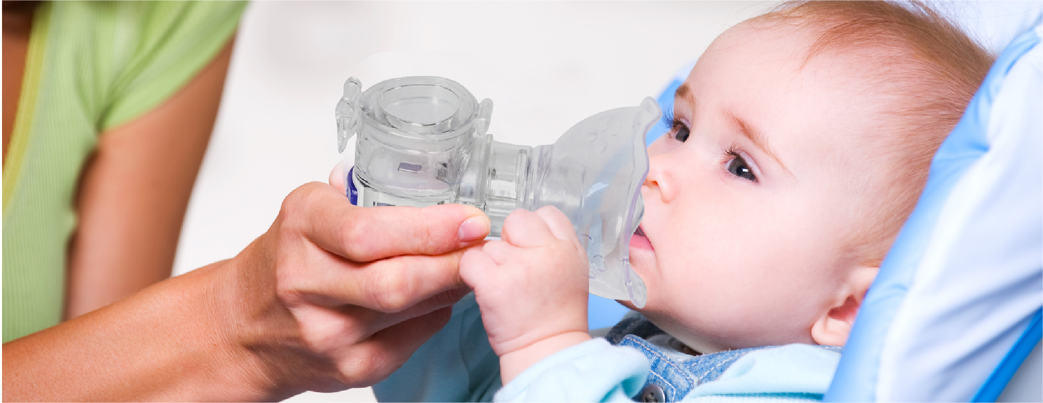 best nebulizer for toddlers
