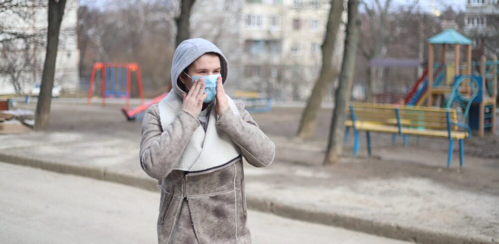 nebulizer for asthma