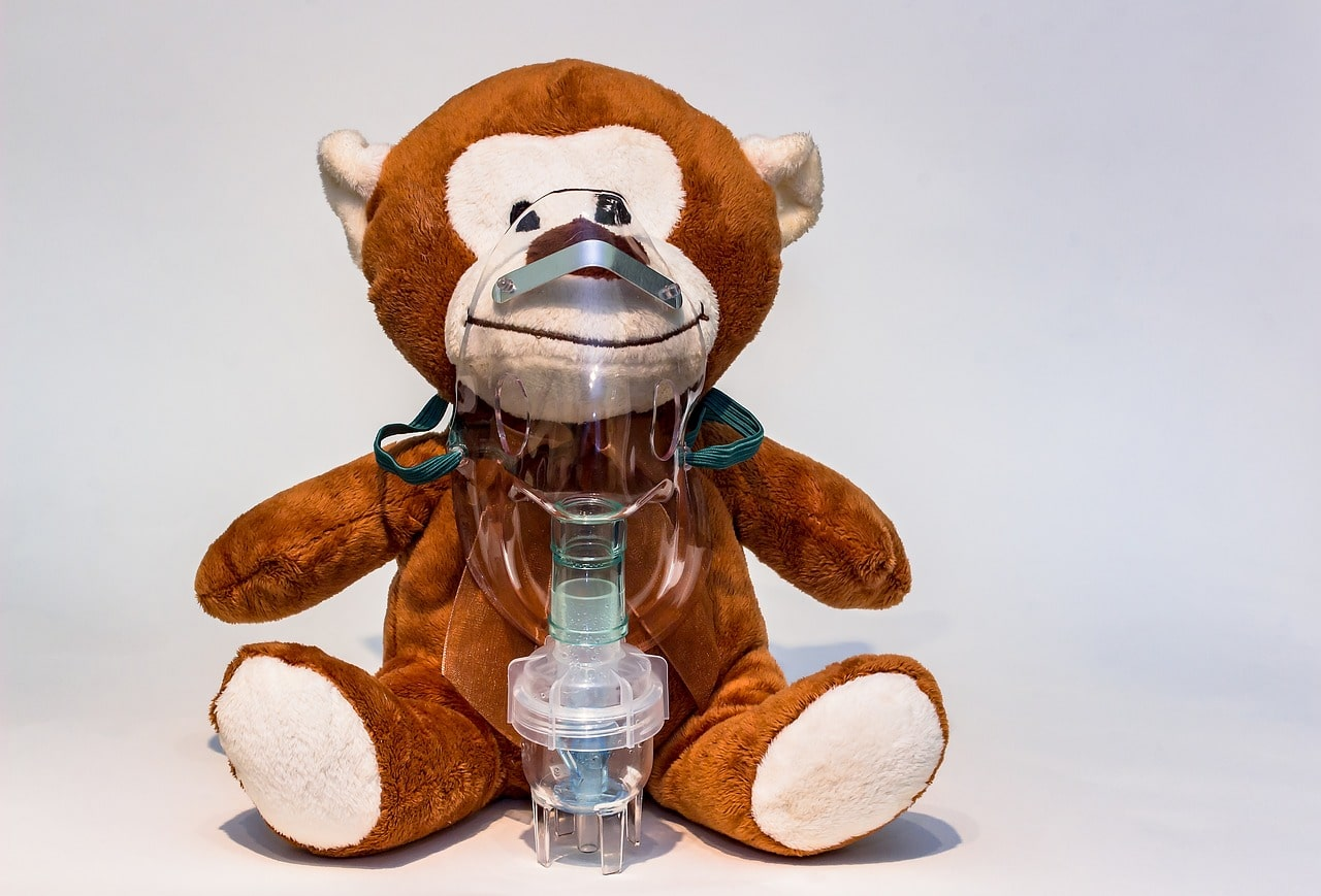 Are nebulizers better than inhalers