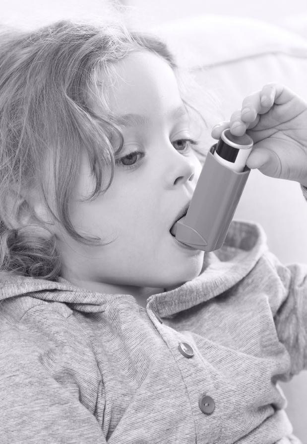 TruNeb Portable Asthma Machine