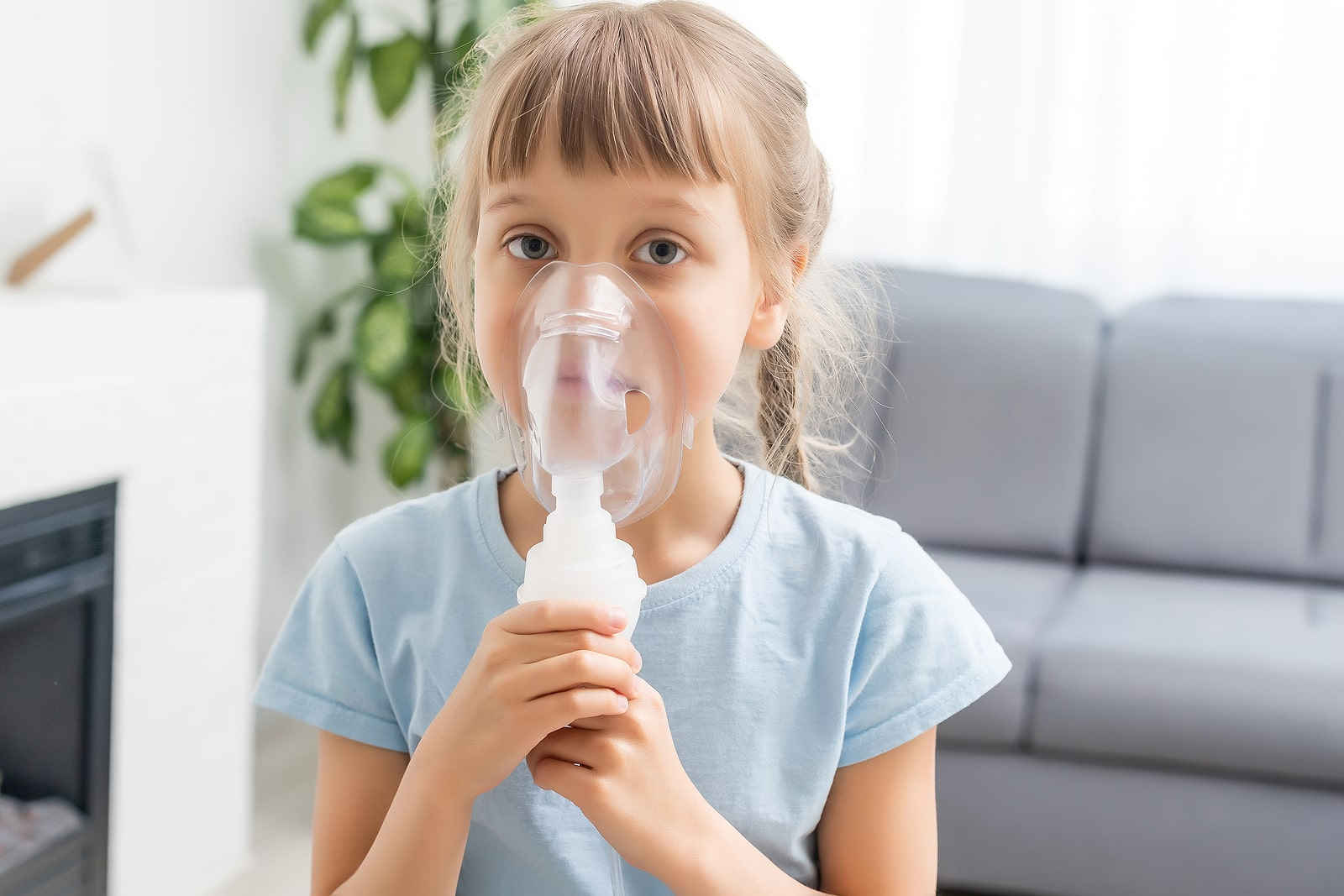 Are Portable Nebulizers Covered by Medicare?
