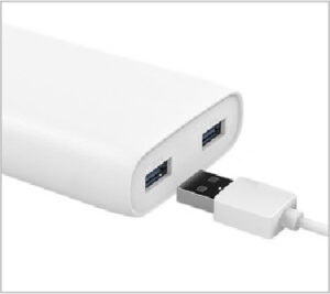 Portable nebulizers charger