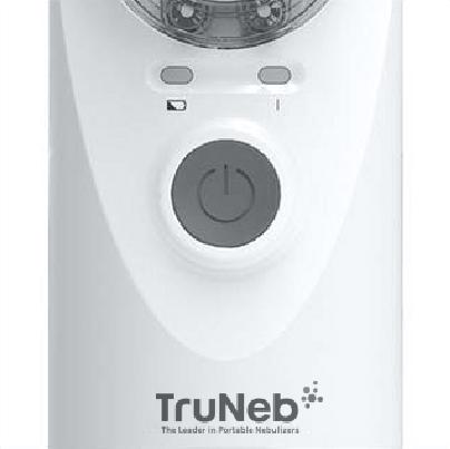TruNeb Portable Nebulizer Machine in & near Lakeland, FL