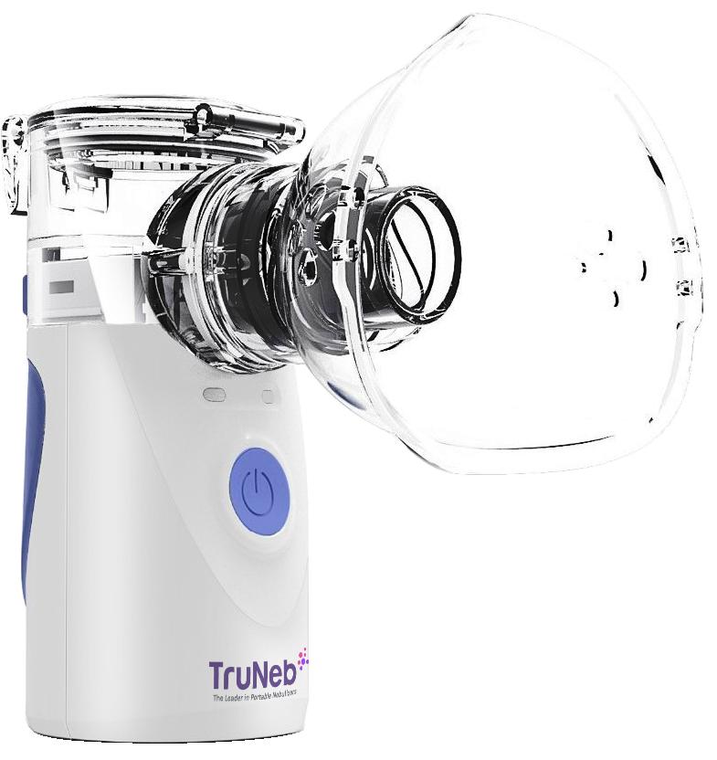 TruNeb Pocket Size Nebulizer Machine in & near Lakeland, FL
